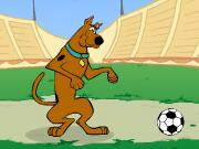 Scooby Doo Kickin It