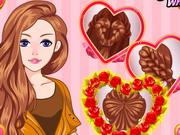 Valentine's Day Hairdos