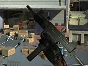 Assault Echelon Warehouse
